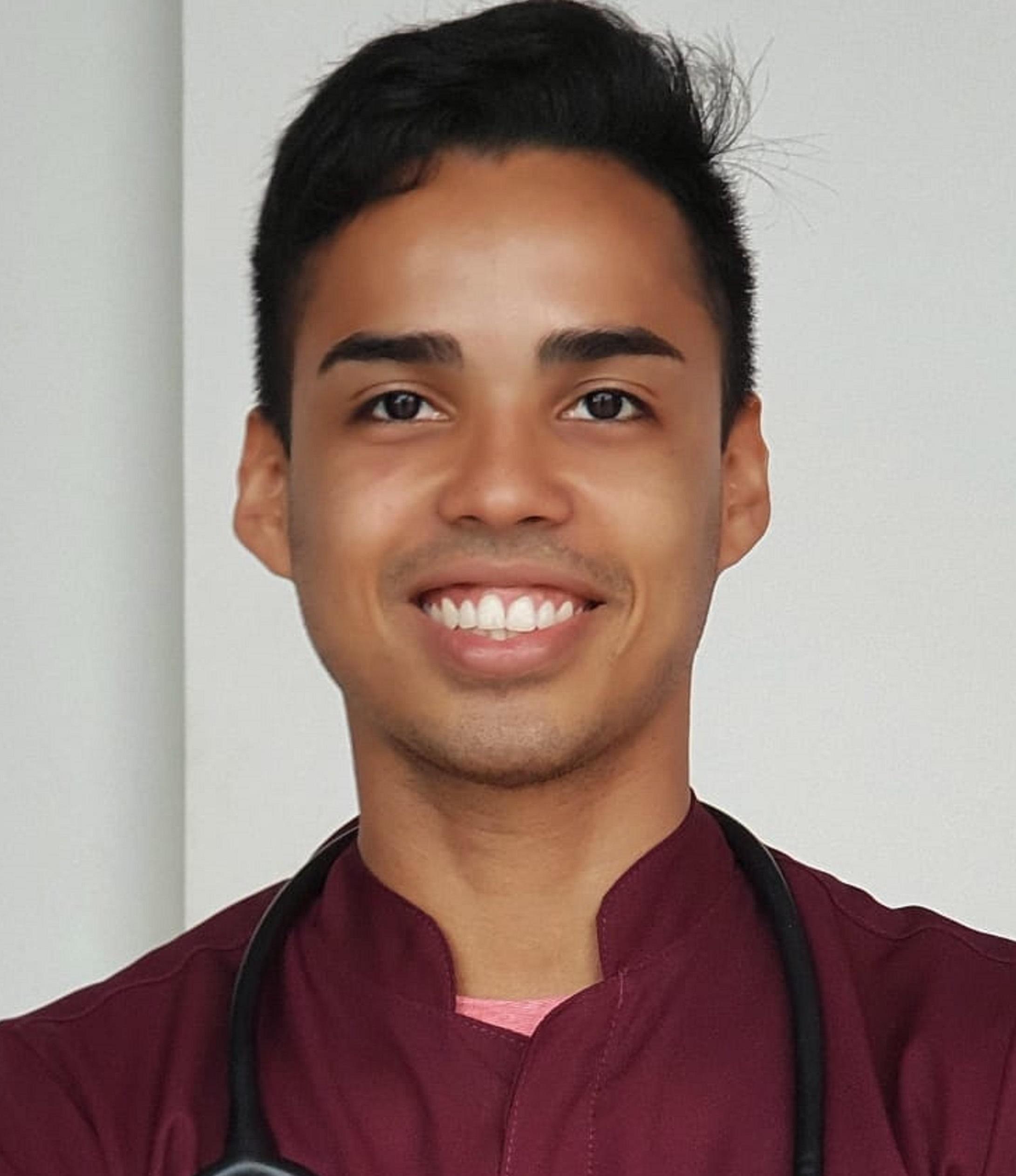 Caique Jordan Ribeiro